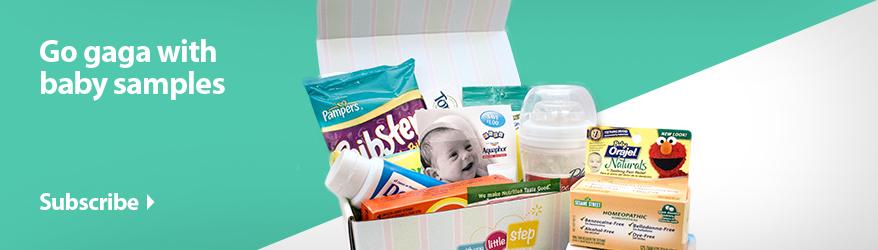 Sample Boxes - Walmart.com