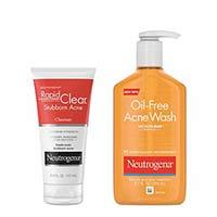 Neutrogena Clean Clear