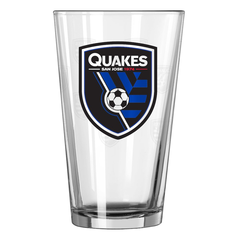 San Jose Earthquakes Accessories