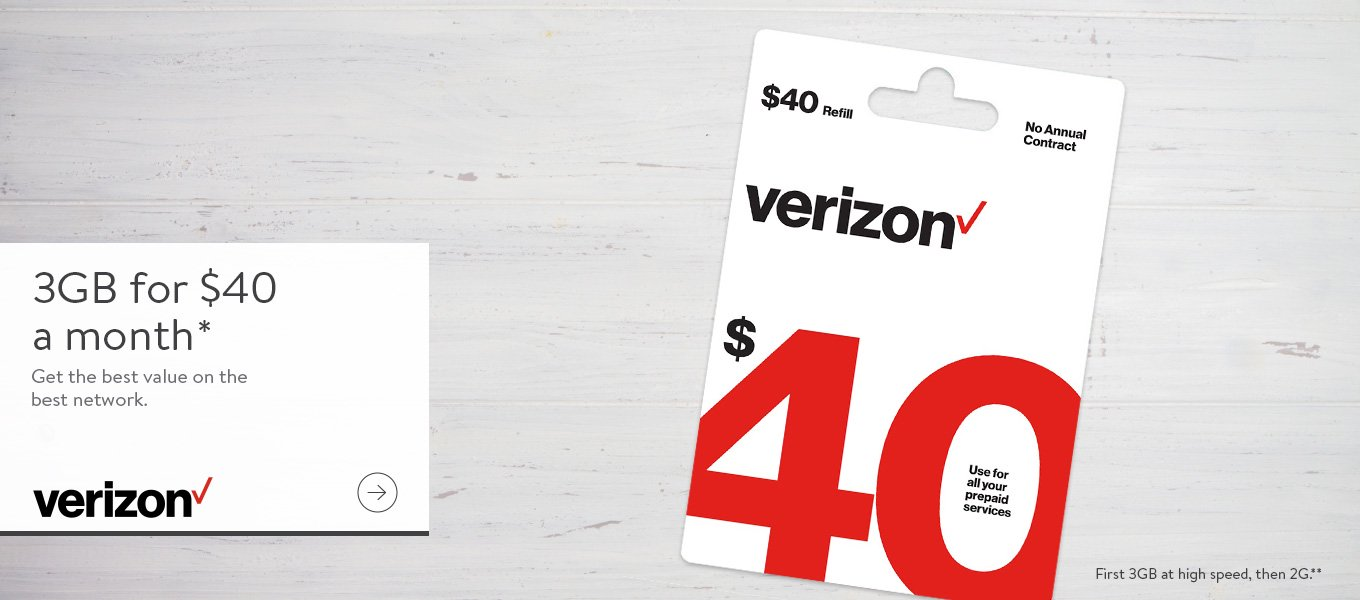 Verizon Wireless - Walmart com