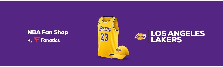 fad657ef8a5 Los Angeles Lakers Team Shop - Walmart.com