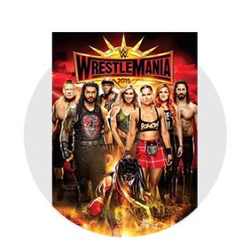 Shop WWE movies & TV shows
