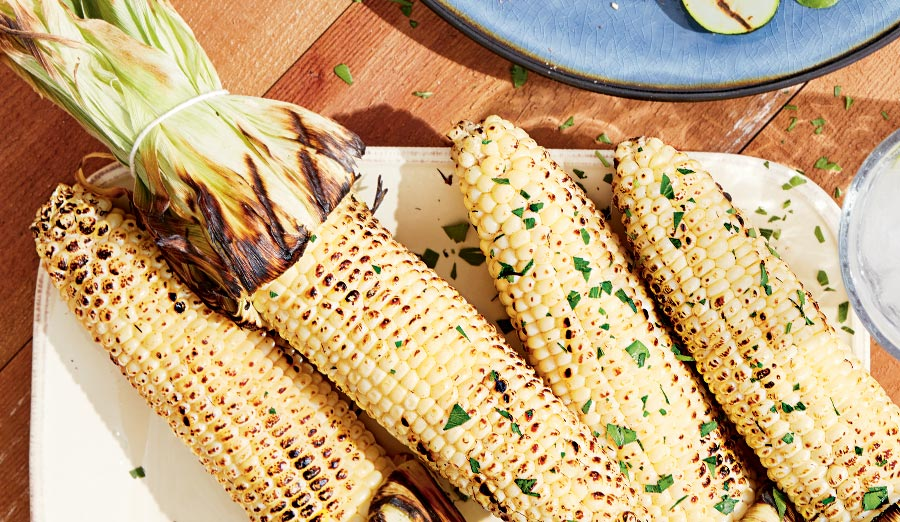 Corn on the Cob Topping Ideas: Beyond Butter