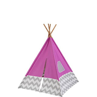 Toddler teepees & tents