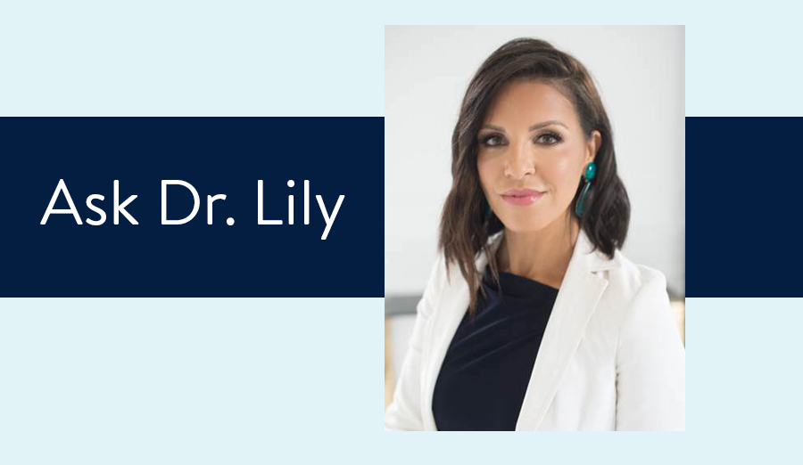 dr lily