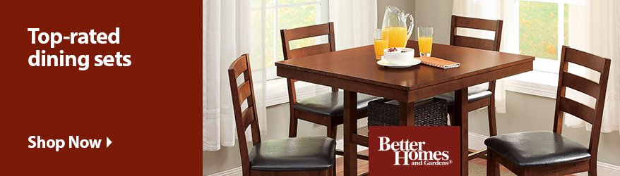 Top rated dining sets