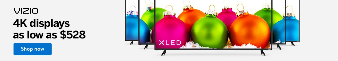 TV Perfection Project - [Smart TVs] (L1) Remove VIZIO Banner 12/22