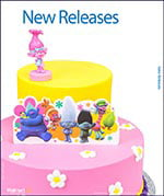 Sensational Cakes For Any Occasion Walmart Com Personalised Birthday Cards Veneteletsinfo