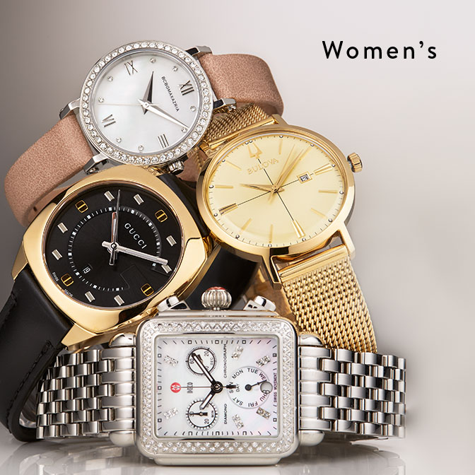 6d380bd024b9 Luxe timepieces for him   her.