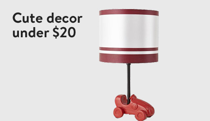 Cute decor under $20