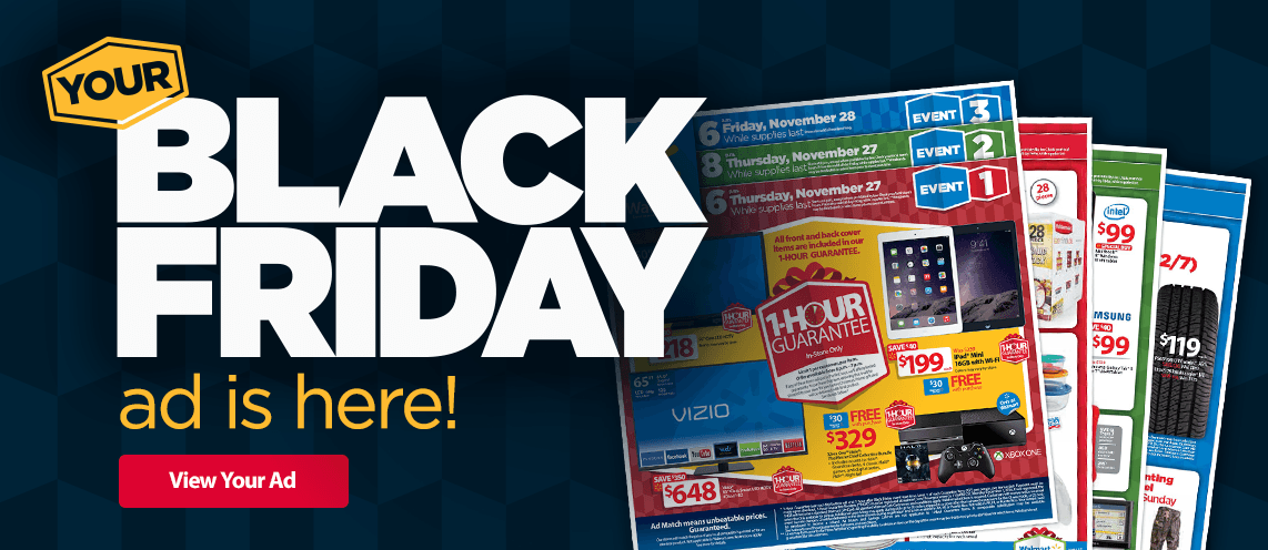 Black Friday 2015 Shop Black Friday Deals And Black Friday Ads At Walmart