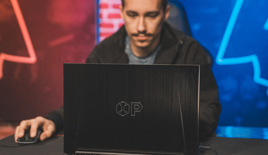 Gaming on an Overpowered laptop
