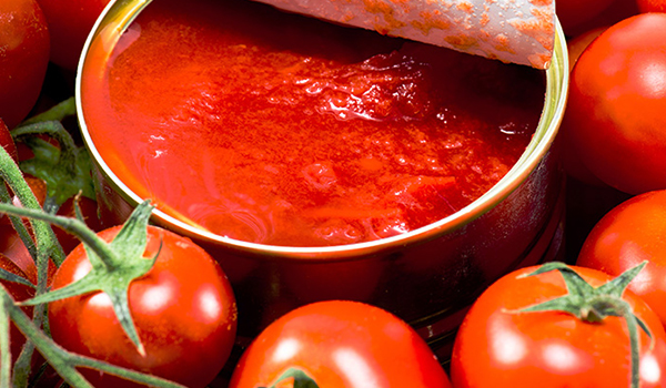 4 reasons to cook with canned tomatoes