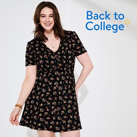 09699a0589ae Women's Plus Size Clothing | Walmart.com