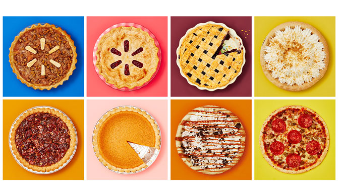 Pie personality: What your favorite pie says about you