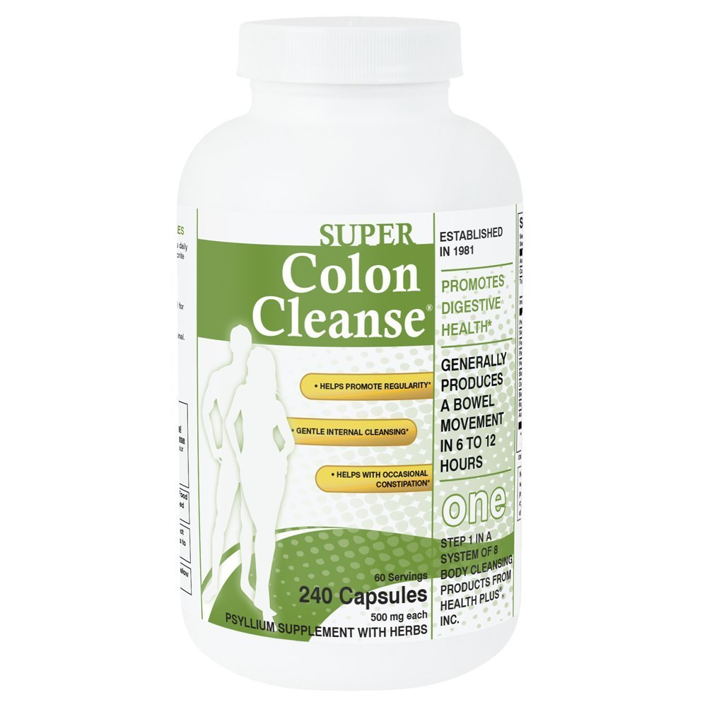 Body Cleanse Walmart Com