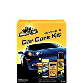 Auto detailing car care walmart car wash kits solutioingenieria Gallery