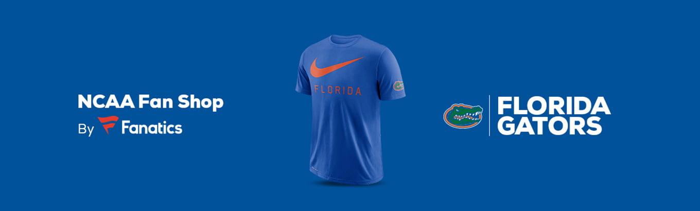 Florida Gators Team Shop