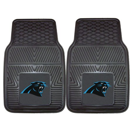 Carolina Panthers Auto Accessories