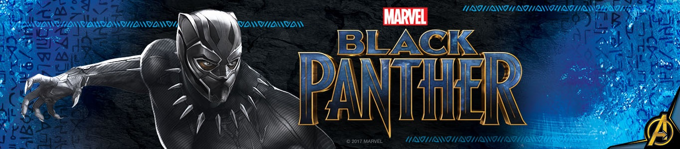 Shop Black Panther
