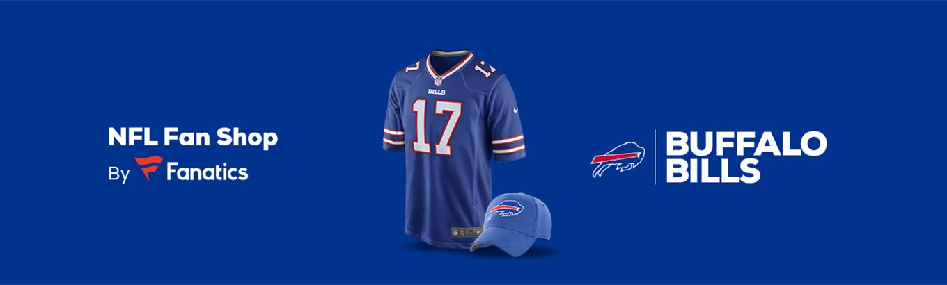 best sneakers 2f526 f1755 Buffalo Bills Team Shop - Walmart.com