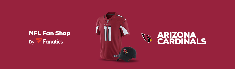 2c09dd606371 Arizona Cardinals Team Shop - Walmart.com