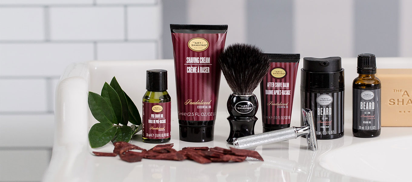87273623d Innovative grooming essentials for the modern man.