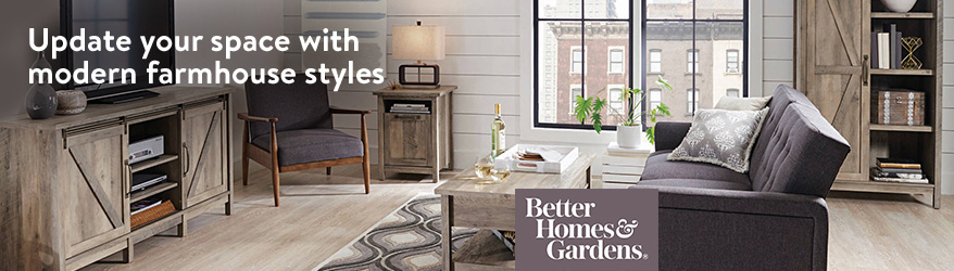 Better Home And Garden better homes and gardens idea homes of the Update Your Space With Modern Farmhouse Styles From Better Homes Gardens