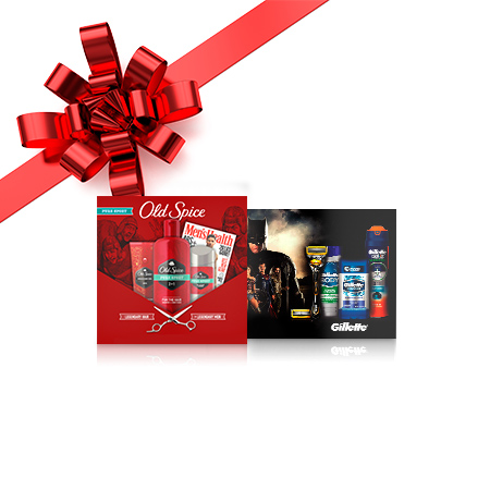 Shop Holiday Gift Sets for Him