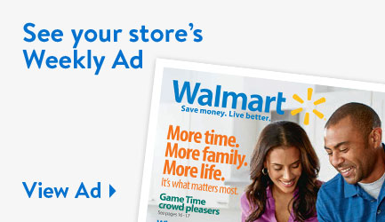 See your store's Weekly Ad