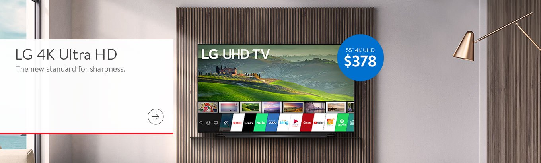 LG TVs - Walmart com