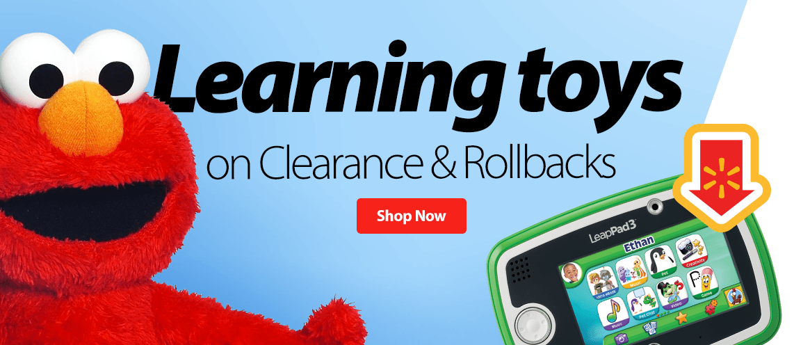 Walmart Educational Toys : Educational learning toys walmart