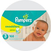 Diapering & Potty Deals
