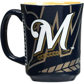 Milwaukee Brewers Bath & Kitchen