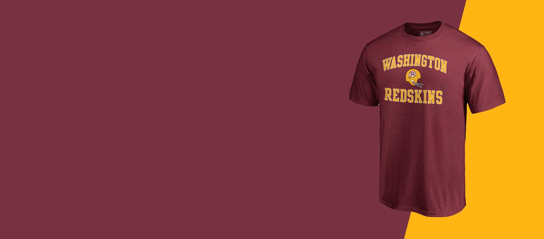 098a25e4eb0 Washington Redskins Team Shop - Walmart.com