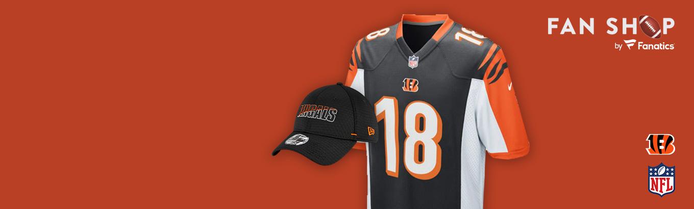 Cincinnati Bengals Team Shop - Walmart.com