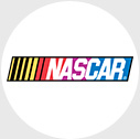 league logo NASCAR Fan Shop