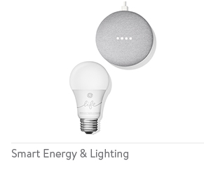 Smart energy & lighting