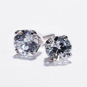 8873bc09cc2e Everyday jewelry essentials: Diamond studs