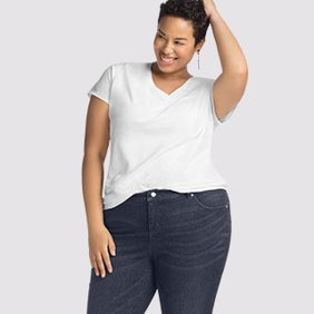 73c27c29dc5 Women's Plus Size Clothing | Walmart.com