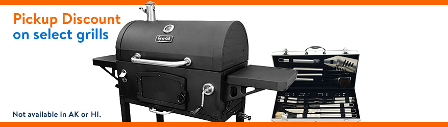 Grills & Outdoor Cooking - Walmart.com | {Grills 55}