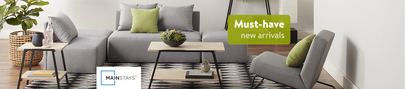 Tremendous Living Room Furniture Walmart Com Largest Home Design Picture Inspirations Pitcheantrous