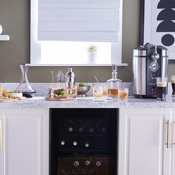 Kitchen Appliance: Kitchen Appliances