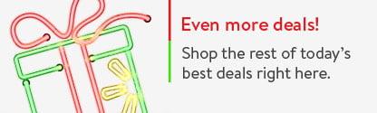 Even more deals!