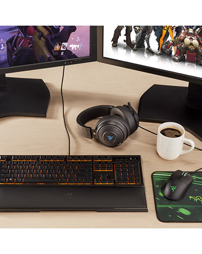 4ddf3366934 Elevate your gaming with PC accessories
