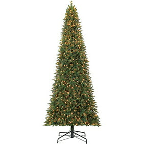 christmas trees - Walmart Christmas Decorations