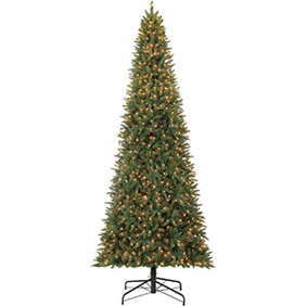 christmas trees - Walmart Outdoor Christmas Decorations