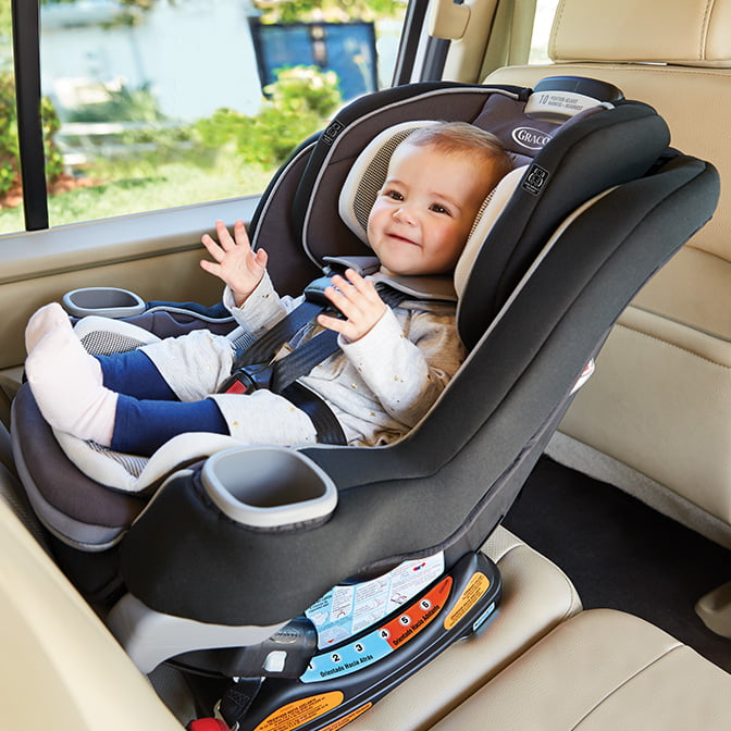 Car Seat Safety Guide