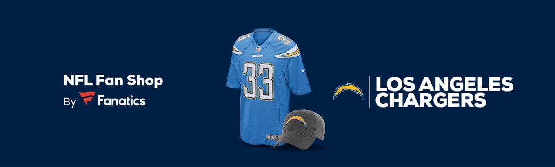 info for 5ecad 69671 Los Angeles Chargers Team Shop - Walmart.com
