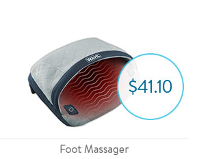 Foot Massager